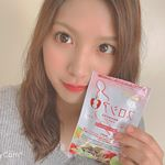 レポ📝体重・BMI・ウエスト周囲系を減らすのを助ける!プロシア8を2袋試させていただきました😊✨飲みやすい錠剤でとても続けやすかったです!日本で初配合(特許取得済)の若摘みリン…のInstagram画像