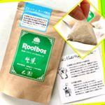 TIGER『生葉(ナマハ)ルイボスティー』を飲んでみました🎵オーガニック認証を取得した最高級グレードの茶葉を100%使用した最高級品質のオーガニックルイボスティー。生葉(ナマハ)ルイボステ…のInstagram画像