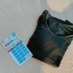 。:°ஐ♡*洗濯後のプチストレス解消ーーっ!!\( ˙▿˙ )/冬のインナーは全員ヒートテックな我が家✿黒すきなので…のInstagram画像