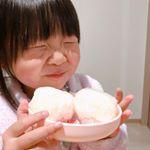 🎁#海の精あらしお*原材料:海水賞味期限:なし保存方法:常温(高温多湿を避ける)製造者:海の精*だいすきあら塩♡岩塩のようなゴツゴツ感!笑シンプルに塩むすびにし…のInstagram画像
