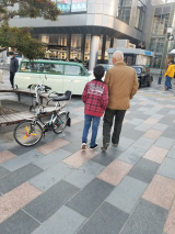 「1月3日 カスタムカーを見に行く&エイヒレに合うのは日本酒?」の画像(1枚目)
