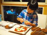 「【ファームグランピング京都天橋立】自分で作る♪楽々うまうまBBQごはん!」の画像(23枚目)
