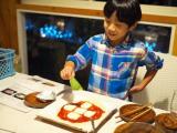 「【ファームグランピング京都天橋立】自分で作る♪楽々うまうまBBQごはん!」の画像(16枚目)