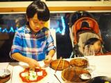 「【ファームグランピング京都天橋立】自分で作る♪楽々うまうまBBQごはん!」の画像(24枚目)