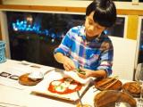 「【ファームグランピング京都天橋立】自分で作る♪楽々うまうまBBQごはん!」の画像(18枚目)