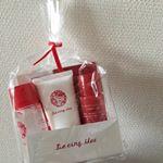 *~ドゥ サンクィル スターターセット~@decinqiles.jp.スターターセットでお試し💓可愛くて包装されて届きました😍中身は全部で5つ🖐○クレンジングオイル 20ml…のInstagram画像