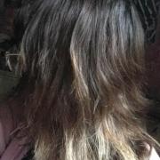 「髪」【PRモデル募集】劇的before-after企画開催!あなたの髪も美髪に変身?約10,000円の高級ヘアケアグッズをプレゼント♪の投稿画像