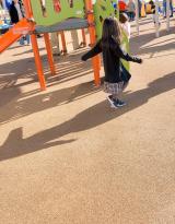 口コミ記事「暖かくて可愛い子ども服♡裏起毛のワンピ♡」の画像