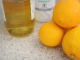 レモンライムでレモン酢作り♡の画像(2枚目)