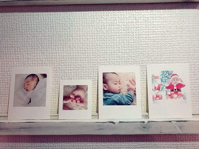 口コミ投稿:@seel.jp さんにスマホの写真をシールにしてもらったよ♡pic2枚目が作っていただいた…