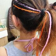 「タイに行きましたっ!」【PRモデル募集】劇的before-after企画開催!あなたの髪も美髪に変身?約10,000円の高級ヘアケアグッズをプレゼント♪の投稿画像