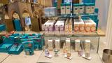 カフェ・ライヒャルト、4711本店を巡ってdmでお買い物【2019年12月:ドイツ/フランクフルト女1人旅⑥】の画像(7枚目)