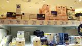 カフェ・ライヒャルト、4711本店を巡ってdmでお買い物【2019年12月:ドイツ/フランクフルト女1人旅⑥】の画像(9枚目)