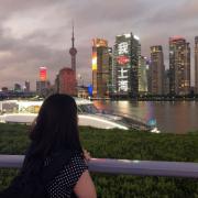 「上海行って海外の良さを実感」【インフルエンサー募集】高級美髪シャンプートリートメントへアケアセットをプレゼント♪の投稿画像