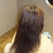 「よろしくお願いします」【PRモデル募集】劇的before-after企画開催!あなたの髪も美髪に変身?約10,000円の高級ヘアケアグッズをプレゼント♪の投稿画像