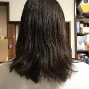 「是非試したいです!」【PRモデル募集】劇的before-after企画開催!あなたの髪も美髪に変身?約10,000円の高級ヘアケアグッズをプレゼント♪の投稿画像