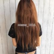 「何もしていな状態です」【PRモデル募集】劇的before-after企画開催!あなたの髪も美髪に変身?約10,000円の高級ヘアケアグッズをプレゼント♪の投稿画像