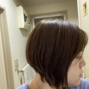 「るんるん!」【PRモデル募集】劇的before-after企画開催!あなたの髪も美髪に変身?約10,000円の高級ヘアケアグッズをプレゼント♪の投稿画像