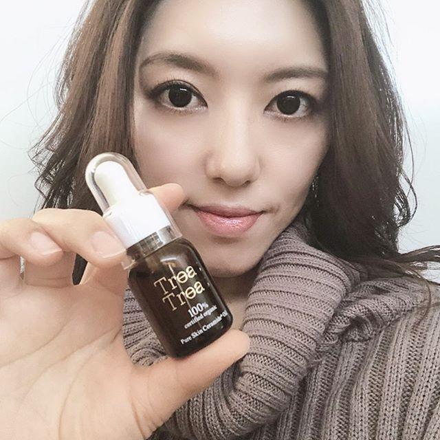 口コミ投稿:ピュアスキンセラミドオイル☆.認証オーガニック100%でリニューアルしたオイル美容液✨…