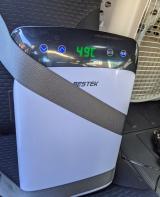 冷温庫 1台2役 10L大容量の画像(5枚目)