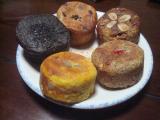 【日本初の低糖質アーモンドパン】☆☆7種の1BREADの画像(4枚目)