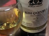 口コミ記事「【ワイン発祥の国ジョージアの珍しい白ワイン「キシクヴェヴリ」とジョージア料理「シュクメルリ」】」の画像