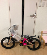 「♡D-Bike MASTER AL」の画像(14枚目)