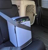 冷温庫 1台2役 10L大容量の画像(4枚目)