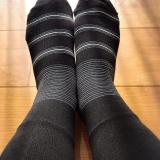 「温むすびの「足うら美人しめつけないタイプ」を履いてみました☆その感想は?」の画像(5枚目)