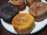 【日本初の低糖質アーモンドパン】☆☆7種の1BREADの画像(6枚目)