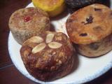 【日本初の低糖質アーモンドパン】☆☆7種の1BREADの画像(5枚目)
