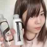 KAMINOWAオーガニックシャンプー🌸2月に新発売されるKAMINOWAをいち早く試せることに😍オーガニックなので、頭皮や髪に優しいのは魅力的💕使ってみて、泡立ちもよく洗っていて…のInstagram画像