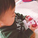 🎁@decinqiles.jp 長崎五島のお出かけスキンケアセット♡本当は年末年始の帰省やこの前行った温泉のときに持って行こうと決めていたのですが…風邪や子供のインフルなどで行…のInstagram画像
