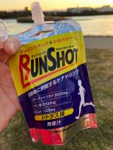 「RUN SHOT」の画像(2枚目)