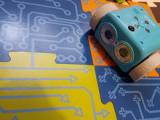 ボットリー コーディングロボット アクティビティセットの画像(7枚目)