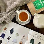 オーガニック認証を取得した最高級グレードの茶葉を100%使用した生葉ルイボスティー。蒸気を使うことであえて発酵を止める、日本の緑茶のような製法でつくられた特別なルイボスティー。一般的なルイ…のInstagram画像
