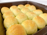 美活レシピ!青汁パウダーを使ったちぎりパンサンドイッチの画像(7枚目)