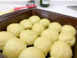 美活レシピ!青汁パウダーを使ったちぎりパンサンドイッチの画像(6枚目)