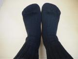 ♪ふわふわぽかぽか♡毛布のような靴下の画像(8枚目)