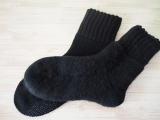 ♪ふわふわぽかぽか♡毛布のような靴下の画像(3枚目)