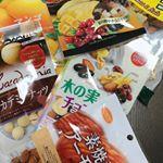 #共立食品 #ナッツ #共立ナッツ #ドライフルーツ #monipla #kyoritsu_fanのInstagram画像