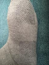 こんなの欲しかった!毛布のような靴下☆の画像(7枚目)