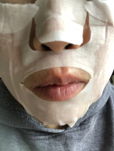 ホリカホリカ レスオンスキン シカマスクの画像(4枚目)