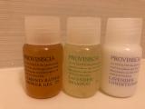 ホテル向けアメニティ ペリカン石鹸『PROVINSCIA』の画像(1枚目)