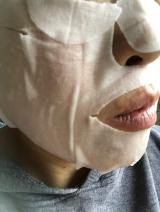 ホリカホリカ レスオンスキン シカマスクの画像(5枚目)