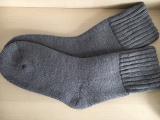 こんなの欲しかった!毛布のような靴下☆の画像(5枚目)