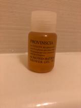ホテル向けアメニティ ペリカン石鹸『PROVINSCIA』の画像(2枚目)