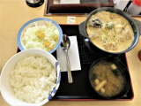 「シュクメルリ鍋膳」の画像(4枚目)