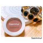 Saemmul* ⌒⌒⌒⌒⌒⌒⌒⌒⌒⌒⌒⌒⌒⌒⌒⌒ *なんと!33色もあるアイシャドウザ セム センムルシングルシャ…のInstagram画像