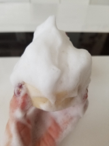 「和えか洗顔石けん✨」の画像(4枚目)